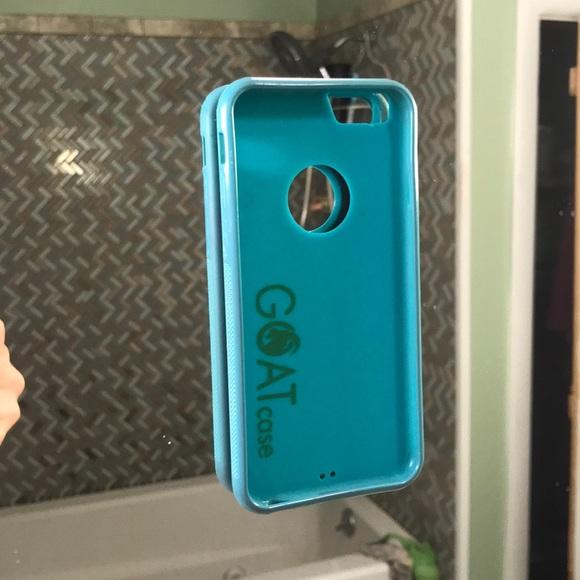 goat case iphone 6